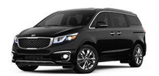 2015 KIA Sedona for Sale in Green Bay, WI