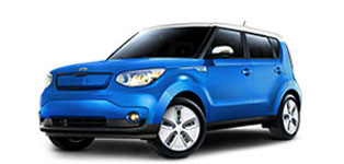 2015 KIA Soul EV for Sale in Topeka, KS