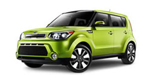 2015 Kia Soul for Sale in Topeka, KS