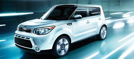 2015 Kia Soul performance