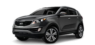 2015 KIA Sportage for Sale in Green Bay, WI