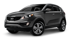 2015 KIA Sportage for Sale in Waldorf, MD