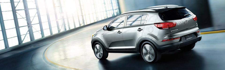 2015 Kia Sportage Safety Main Img