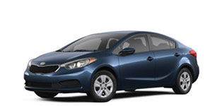 2016 KIA Forte for Sale in Topeka, KS