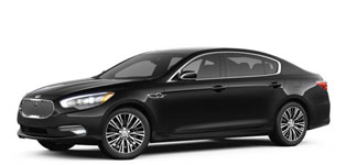 2016 KIA K900 for Sale in Topeka, KS
