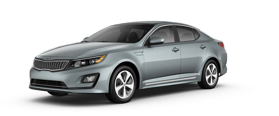 2016 Kia Optima Hybrid Main Img