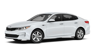 2016 KIA Optima for Sale in Topeka, KS