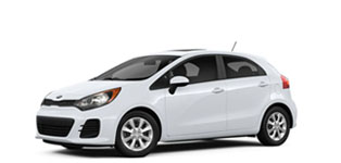2016 KIA Rio 5 Door for Sale in Topeka, KS