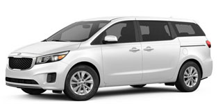 2016 KIA Sedona for Sale in Green Bay, WI