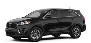 2016 KIA Sorento for Sale in Topeka, KS