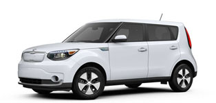 2016 KIA Soul EV for Sale in Topeka, KS