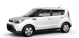 2016 KIA Soul for Sale in Topeka, KS