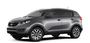 2016 KIA Sportage for Sale in Topeka, KS