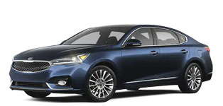 2017 KIA Cadenza for Sale in Topeka, KS