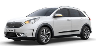 2017 KIA Niro for Sale in Green Bay, WI