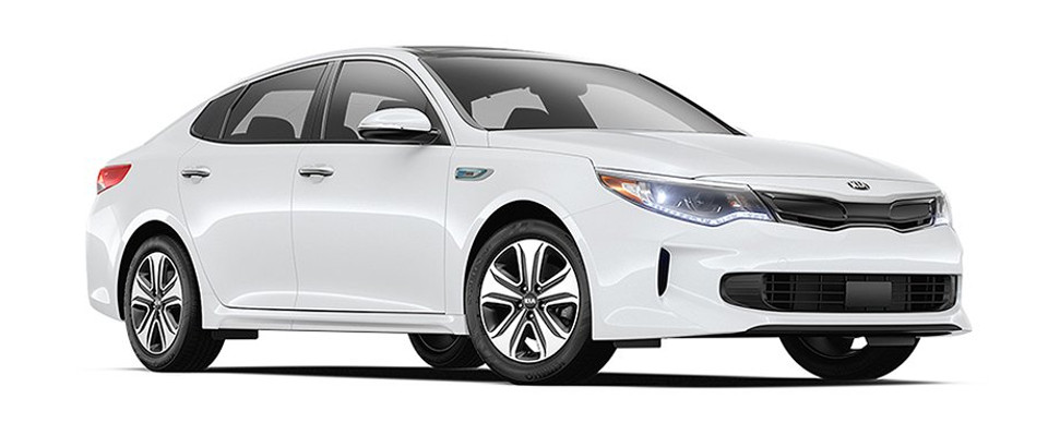 2017 KIA Optima Plug-In Hybrid Main Img