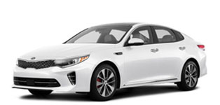 2017 KIA Optima for Sale in Topeka, KS