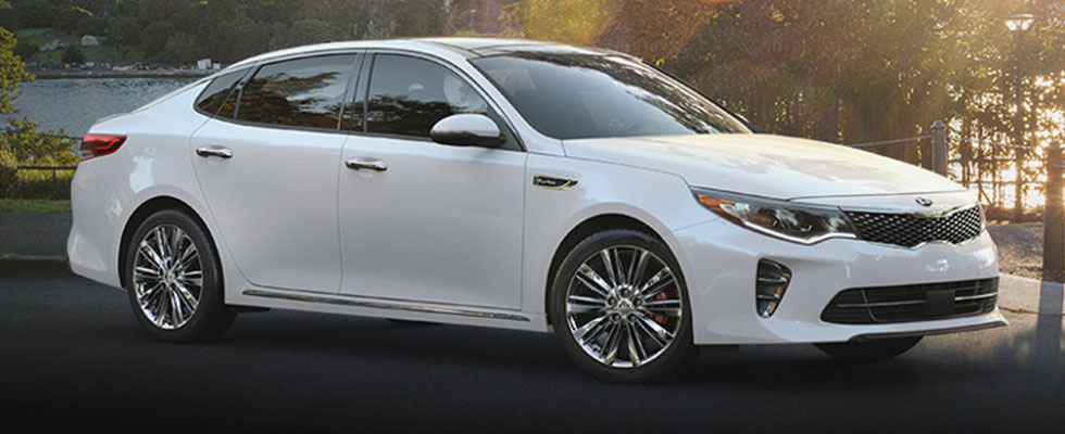 2017 Kia Optima Main Img