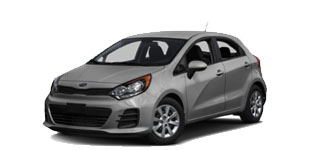 2017 KIA Rio 5-Door for Sale in Topeka, KS