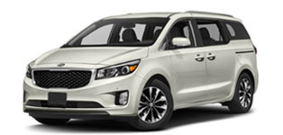 2017 KIA Sedona for Sale in Green Bay, WI