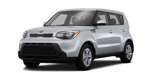 2017 KIA Soul for Sale in Topeka, KS