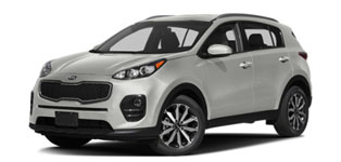 2017 KIA Sportage for Sale in Topeka, KS