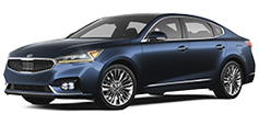 2018 KIA Cadenza for Sale in Waldorf, MD