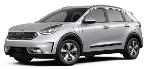2018 KIA Niro Plug In Hybrid for Sale in Waldorf, MD