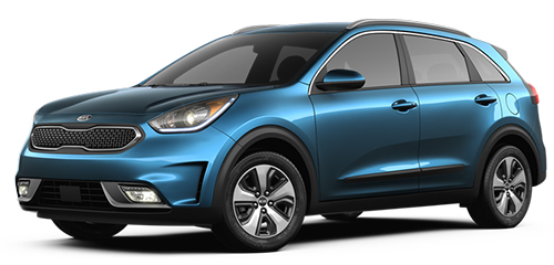 2018 KIA Niro for Sale in Waldorf, MD
