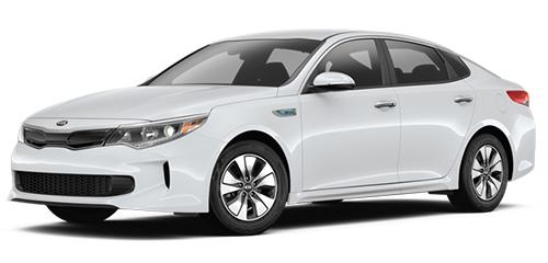 2018 KIA Optima Hybrid for Sale in Waldorf, MD