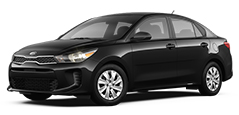 2018 KIA Rio for Sale in Waldorf, MD