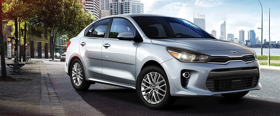 At Patterson Kia We Are Here For Customers On The Lookout For A Great Deal  On A New 2018 Kia Rio For Our Arlington Customers. Our Vast Selection Of  New 2018 ...