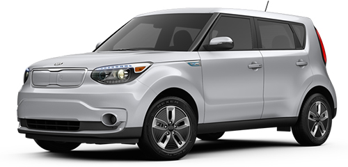 2018 KIA Soul EV for Sale in Waldorf, MD