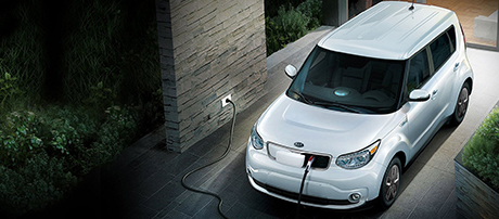Fast Charging Comes Standard