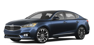 2018 KIA Cadenza for Sale in Topeka, KS