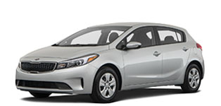 2018 KIA Forte5 for Sale in Topeka, KS