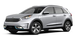 2018 KIA Niro Plug In Hybrid for Sale in Topeka, KS