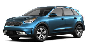 2018 KIA Niro for Sale in Topeka, KS
