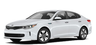 2018 KIA Optima Hybrid for Sale in Topeka, KS