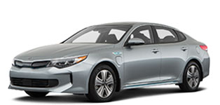 2018 KIA Optima Plug-In Hybrid for Sale in Topeka, KS