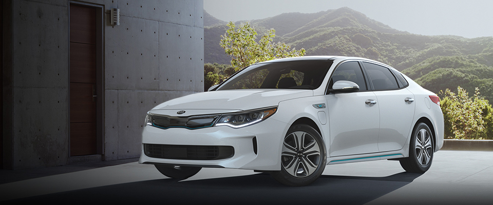 2018 Kia Optima Plug-In Hybrid Main Img