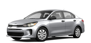 2018 KIA Rio for Sale in Topeka, KS