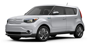 2018 KIA Soul EV for Sale in Topeka, KS
