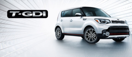 2018 KIA Soul performance