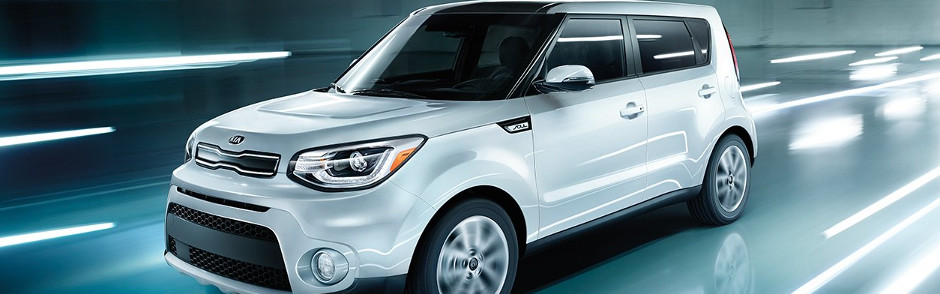 2018 KIA Soul Safety Main Img