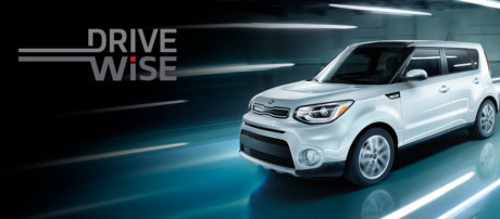 2018 KIA Soul safety