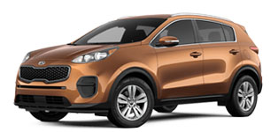 2018 KIA Sportage for Sale in Topeka, KS