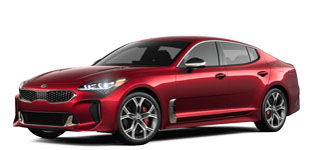 2018 KIA Stinger for Sale in Topeka, KS