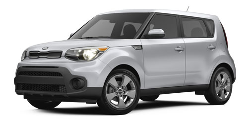 2019 KIA Soul for Sale in Waldorf, MD
