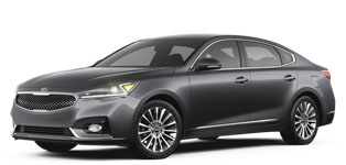 2019 Kia Cadenza for Sale in Green Bay, WI